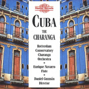 Cuba: The Charanga