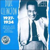 Duke Ellington (1927-1934)