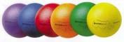 Champion Sport RXD6SET Dodge Ball Set Rhino Skin Assorted Colors Six Balls per Set