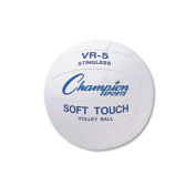Olympia Sports BA747P Rubber Volleyball
