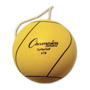 Champion Sports CHSVTB Tether Ball