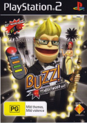 Buzz the Hollywood Quiz