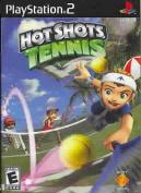 Hot Shot Tennis