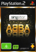Sing Star Abba Game Only