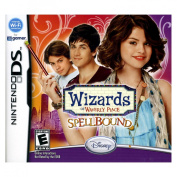 Wizards of Waverly Place Spellbound-Nla