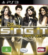 Sing It Party Hits-Nla