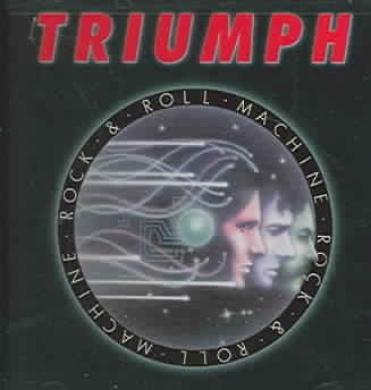 Rock & Roll Machine [Remaster]