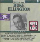 The Best of Duke Ellington [Capitol]
