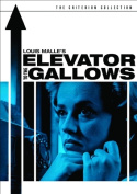 Elevator to the Gallows [Region 1]