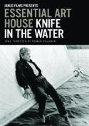 Knife In The Water [Region 1]