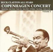 Copenhagen Concert, Vol. 1