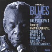 Barrelhouse Blues and Boogie Woogie, Vol. 5