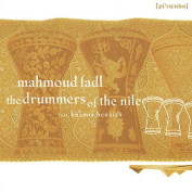 Drummers of the Nile Go South [1997]
