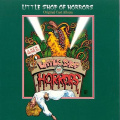 Little Shop Of Horrors [1982 Original Cast Album]