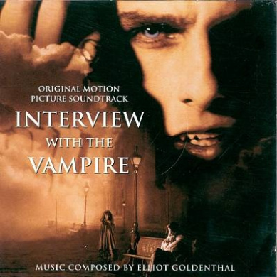Interview With The Vampire [Soundtrack]