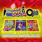 Freestyle Summer Quick Mixx [Box]