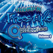 Thump'n Freestyle Quick Mixx Vol. 4