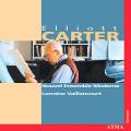 Elliott Carter