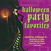 Halloween Party Favorites