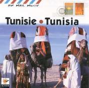 Air Mail Music: Tunisia
