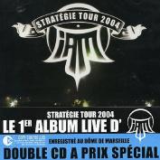 Live au D?me de Marseille
