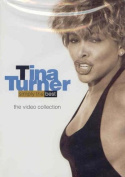 Tina Turner - Simply The Best [Region 2]