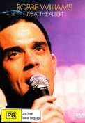 Robbie Williams Live At The Royal Albert [Region 4]