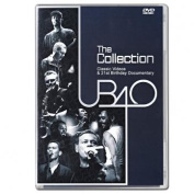 UB40 - The Collection [Regions 2,4]