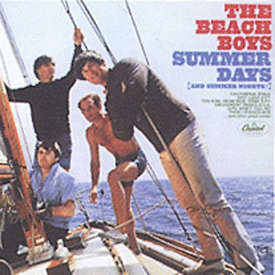 Today!/Summer Days (And Summer Nights!!) [Remaster]