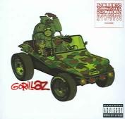Gorillaz [2006 Bonus Tracks] [Parental Advisory]