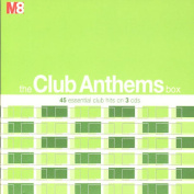 Club Anthems Box  [3 Discs]