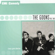Goons Volume 2 Classic Goons Sketches