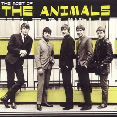 The Most of the Animals [EMI Bonus Tracks]