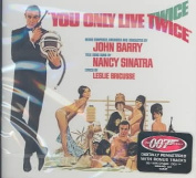 You Only Live Twice [Expanded] [Remaster]