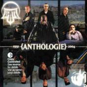 Anthologie 1991-2004