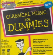 Classical Music for Dummies [7 Tracks]