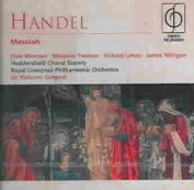 Handel Messiah  [2 Discs]