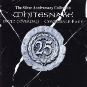 Silver Anniversary Collection  [2 Discs]