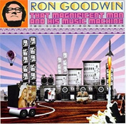 That Magnificent Man & His Music Machine