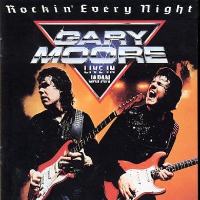 Rockin' Every Night (Live in Japan) [EMI]