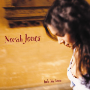 Feels Like Home CD by Norah Jones 1Disc