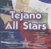 Tejano All Stars [EMI 2003]
