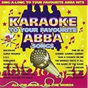 Karaoke ABBA