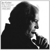 Joe Cocker Ultimate Collection 1968-2003