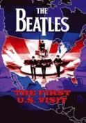 Beatles First Us Visit  [Regions 1,2,3,4,5,6]