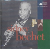 The Best of Sidney Bechet [Blue Note]