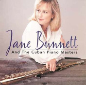 Jane Bunnett and the Cuban Piano Masters