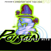 Poison's Greatest Hits 1986-1996