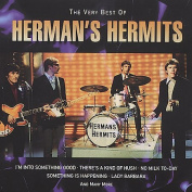 The Very Best of Herman's Hermits [Music for Pleasure 1997]