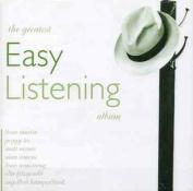 The Greatest Easy Listening Album [EMI]